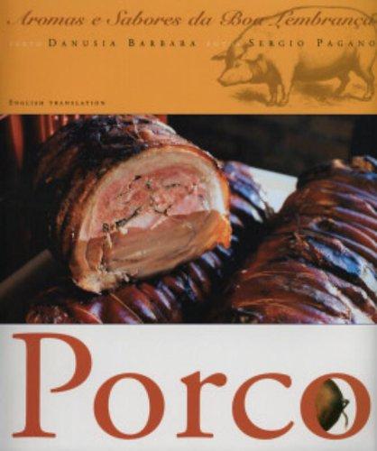 Porco, livro de Vários Autores