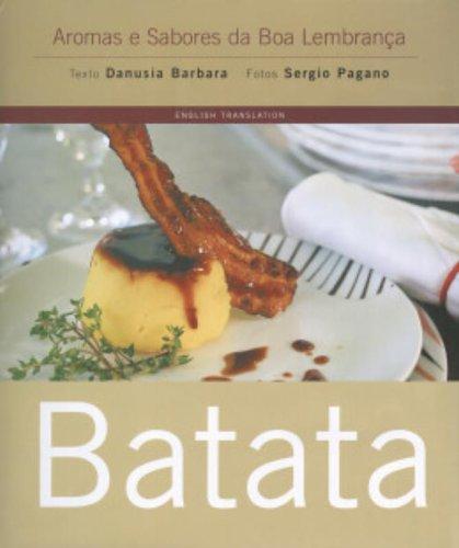 Batata, livro de Vários Autores