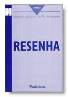 Resenha, livro de Maria Lúcia C. V. O. Andrade