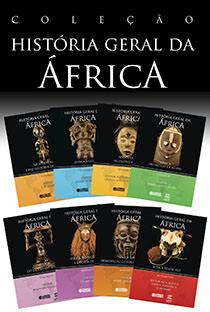 Coleção História Geral da África, livro de Vários autores