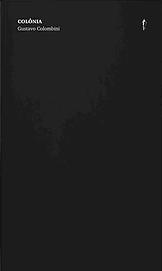 Colônia, livro de Gustavo Colombini