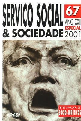 Revista Serviço Social & Sociedade 67, livro de Vários autores