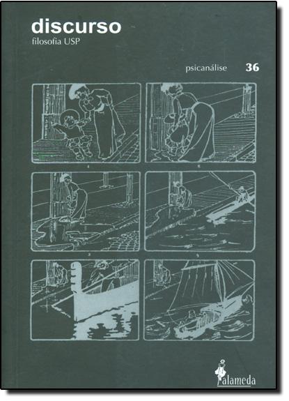 Discurso: Música e Filosofia Nº 37, livro de ALAMEDA