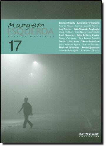 MARGEM ESQUERDA 14, livro de