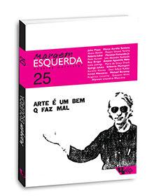 Margem Esquerda 25, livro de