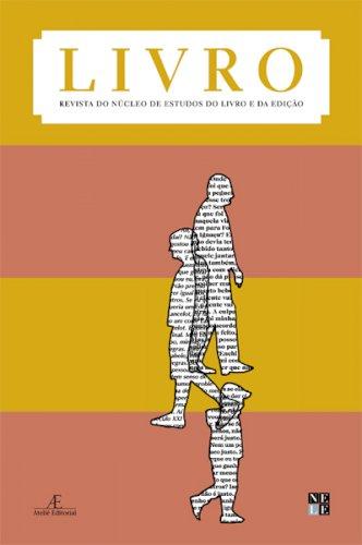 LIVRO n. 7-8 - Revista do Núcleo de Estudos do Livro e da Edição, livro de NELE