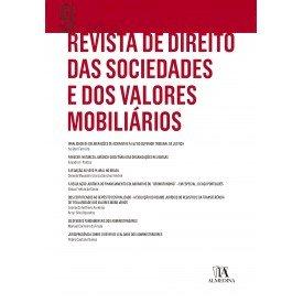 Revista de Direito das Sociedades e dos Valores Mobiliários - Volume 9, livro de Erasmo Valladão Azevedo e Novaes , Nelson Eizirik