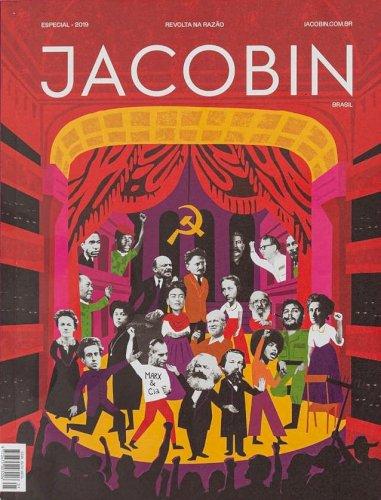Jacobin Brasil - Marx & Companhia - especial 2019, livro de Jacobin Brasil