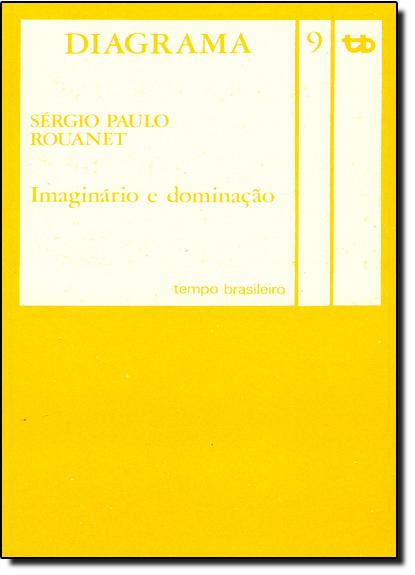 Imaginario e Dominação, livro de Sérgio Paulo Rouanet