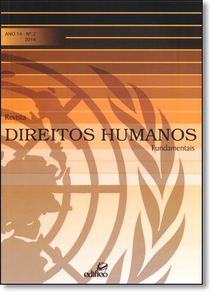 Revista Direitos Humanos Fundamentais - Vol.2, livro de Anna Candida da Cunha Ferraz