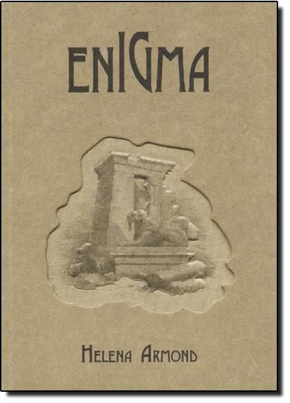 Enigma, livro de Helena Armond