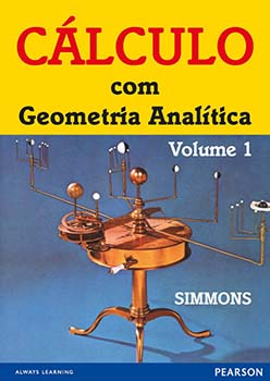 Cálculo com geometria analítica, livro de George F. Simmons