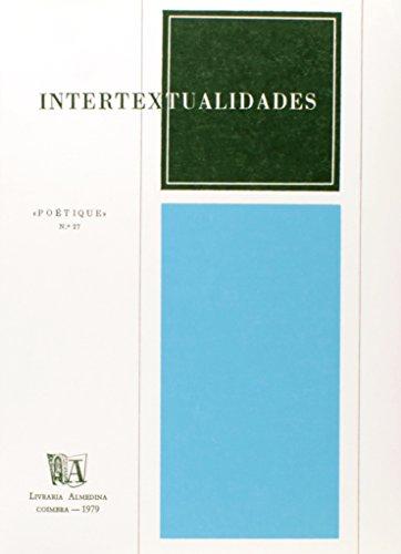 Intertextualidades, livro de Vários