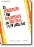 Da Democracia e dos Socialismos em Portugal e Além Fronteiras, livro de Émile Planchard