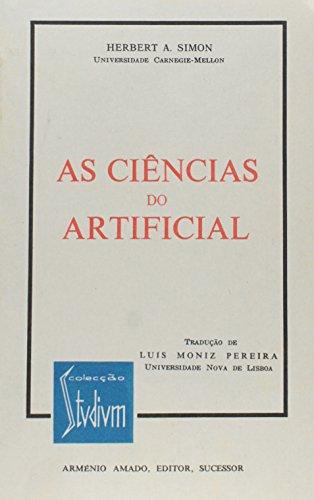 As Ciências do Artificial, livro de Herbert A. Simon