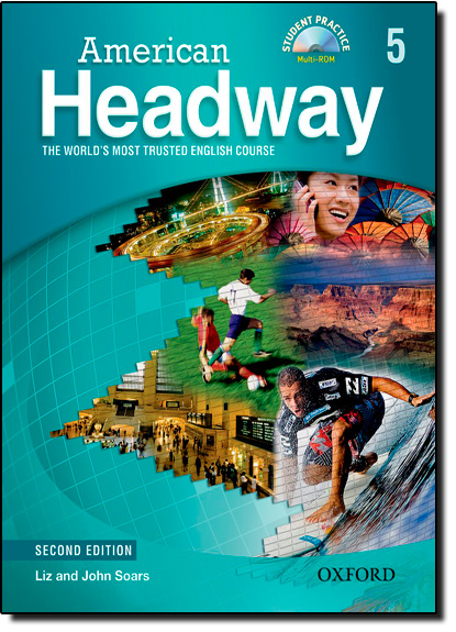 American Headway: Student Book - Level 5 - With Multirom, livro de Liz Soars