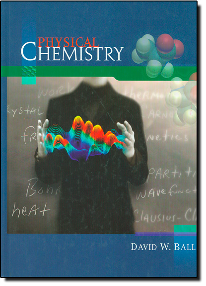 Physical Chemistry, livro de David Ball