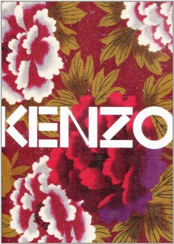 Kenzo, livro de Antonio Marras