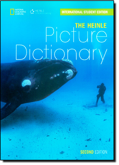 The Heinle Picture Dictionary - International Student Edition, livro de National Geographic Learning
