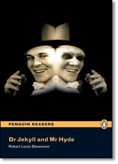 Dr Jekyll and Mr Hyde and Mp3 Pack, livro de Robert Louis Stevenson