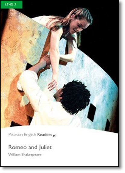 Romeo and Juliet Book e Mp3 Pack - Level 3, livro de William Shakespeare