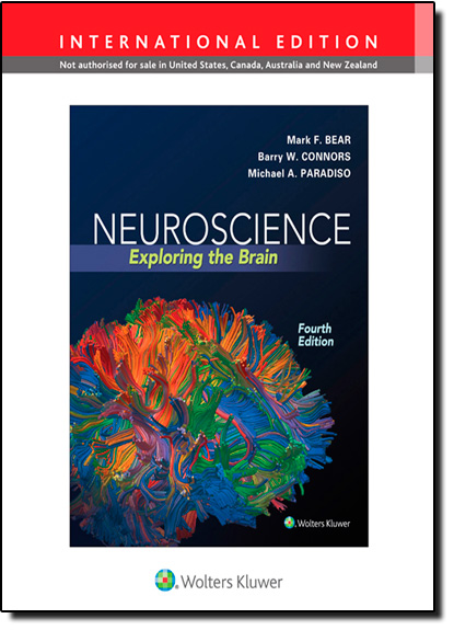 Neuroscience: Exploring the Brain, livro de Mark F. Bear