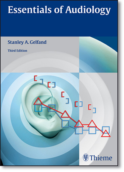 Essentials of Audiology, livro de Stanley Gelfand