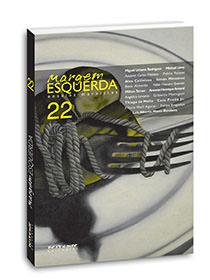 Margem Esquerda 22, livro de
