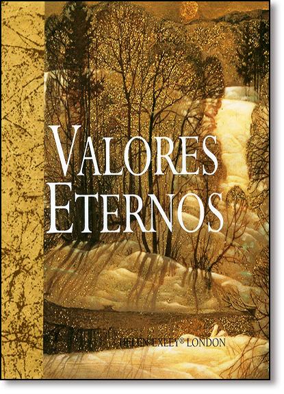 Valores Eternos, livro de Helen Exley