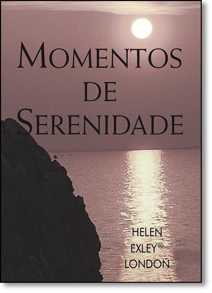 Momentos de Serenidade: Jewels, livro de Helen Exley