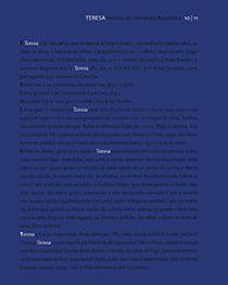 Revista Teresa n° 10/11, livro de Revista de Literatura Brasileira