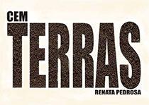 Cem Terras, livro de Renata Pedrosa