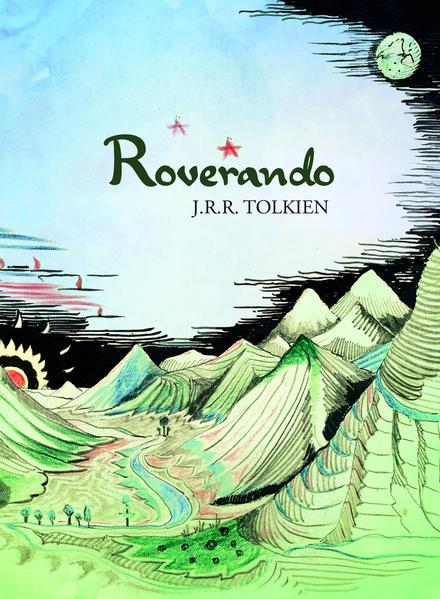Roverando, livro de J.R.R. Tolkien