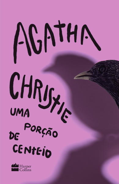 Uma porção de centeio, livro de Agatha Christie