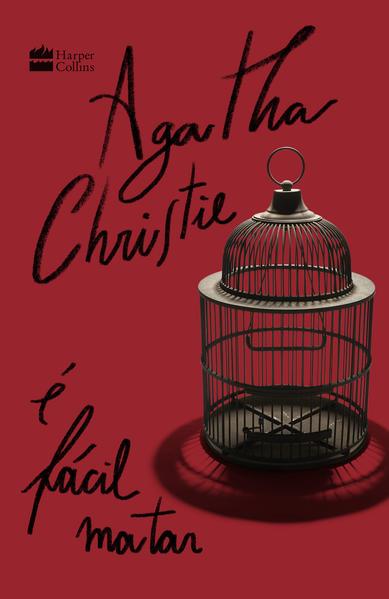 É fácil matar, livro de Agatha Christie