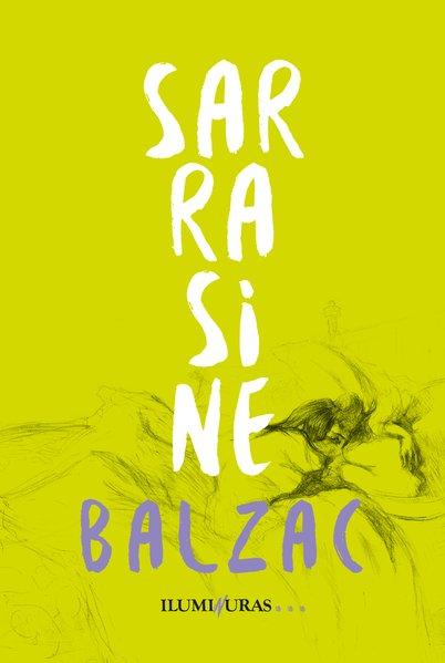 Sarrasine, livro de Honoré de Balzac
