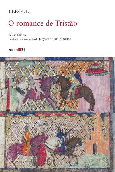 O romance de Tristão, livro de Béroul