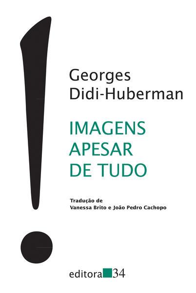 Imagens apesar de tudo, livro de Georges Didi-Huberman