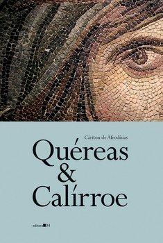 Quéreas e Calírroe, livro de Cáriton de Afrodísias