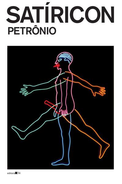 Satíricon, livro de Petrônio Árbitro