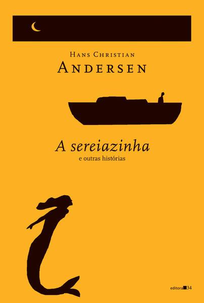 A sereiazinha e outras histórias, livro de Hans Christian Andersen