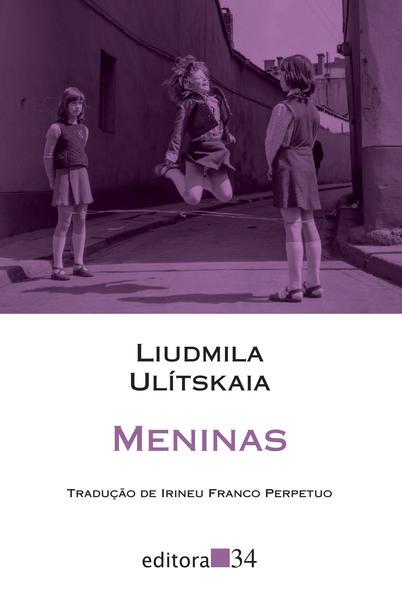 Meninas, livro de Liudmila Ulítskaia