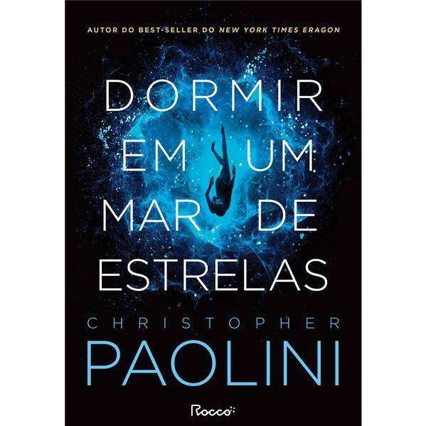 Dormir em um mar de estrelas, livro de Christopher Paolini