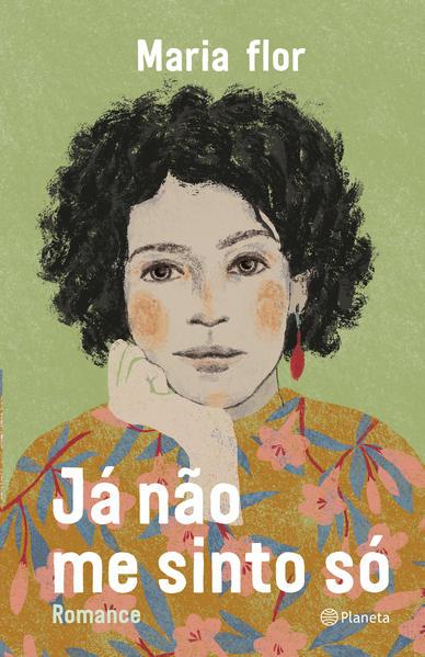 Já não me sinto só, livro de Maria Flor