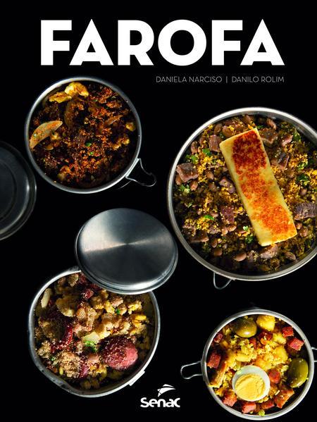 Farofa, livro de Daniela Narciso, Danilo Rolim