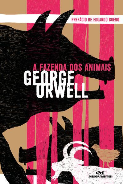 A Fazenda dos Animais, livro de George Orwell