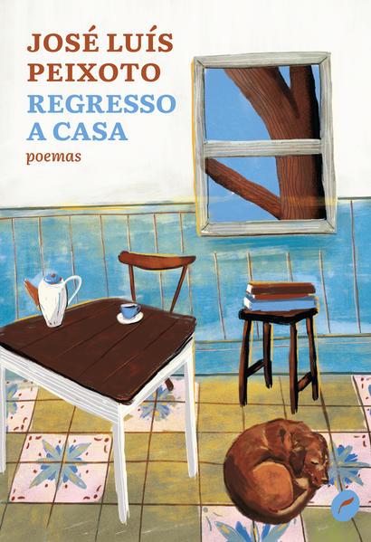 Regresso a casa, livro de José Luis Peixoto