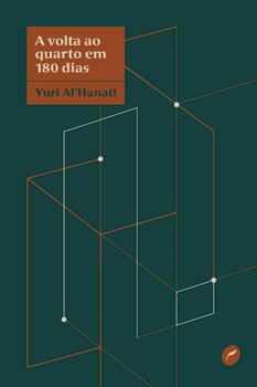 A volta ao quarto em 180 dias, livro de Yuri Al