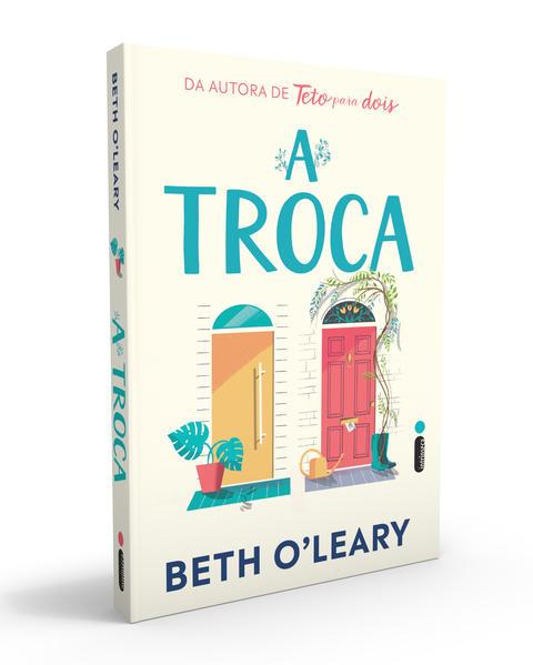 A Troca, livro de Beth O'Leary