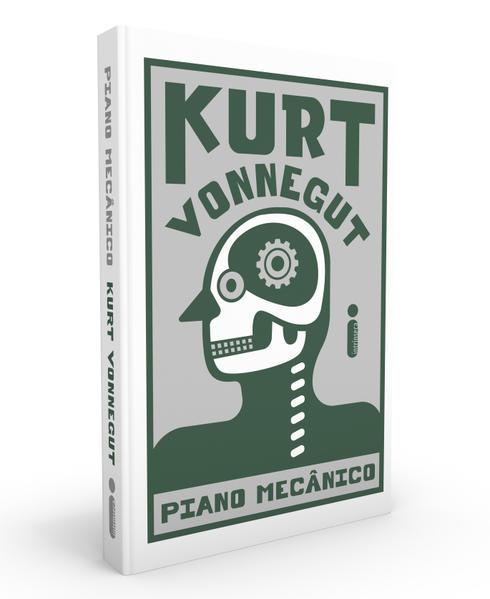 Piano Mecânico, livro de Kurt Vonnegut